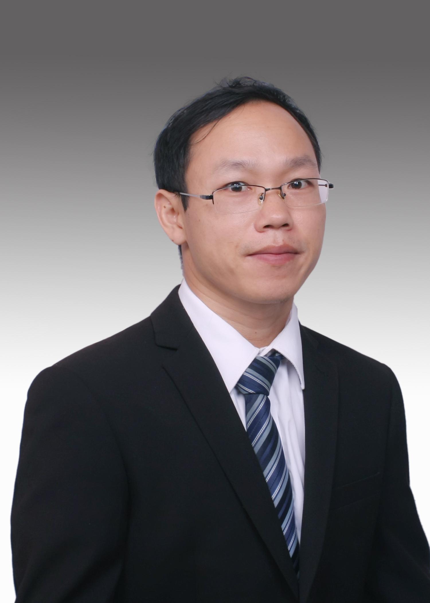 Zuyuan Yang bio photo